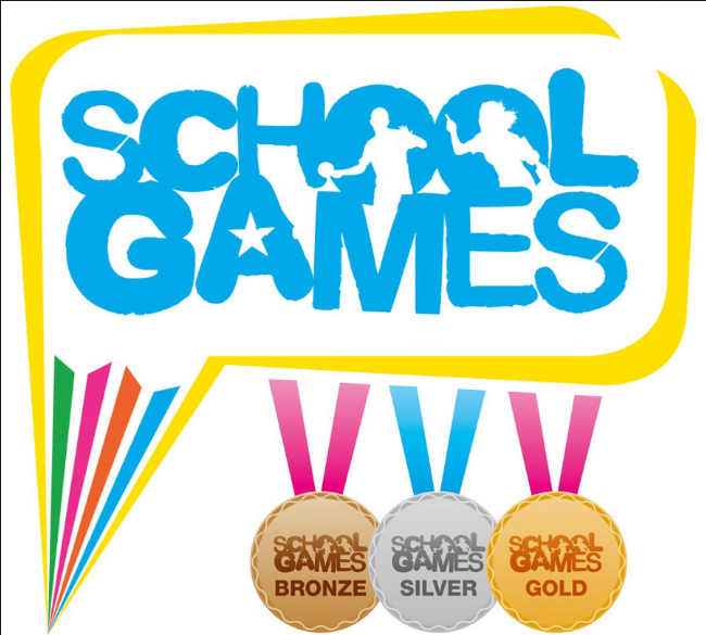 School Games Day Feb 2019