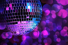 End of Year Disco 2019